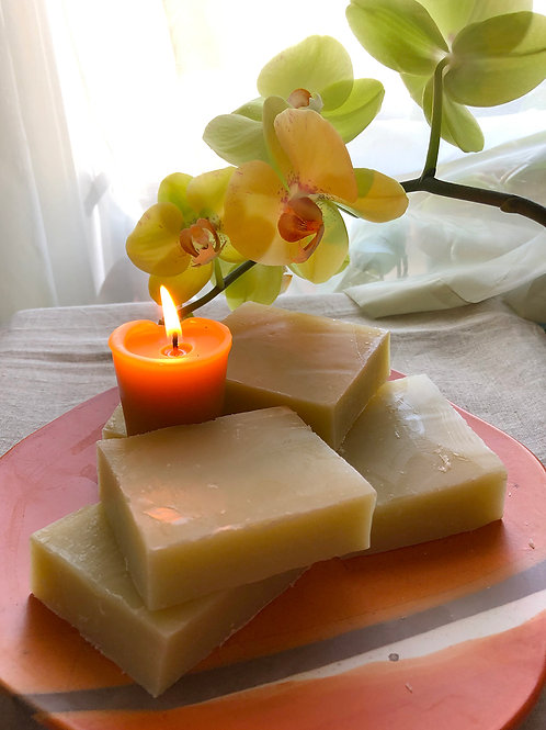 2020 Basic Soap Making! (& lip balm) July 12