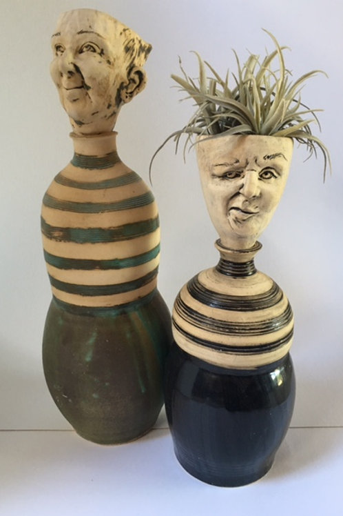 2020 Improve your Pottery Skills-Tips & Tricks of the Trade July 5 - 10