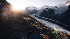 Monte Rosa Trek