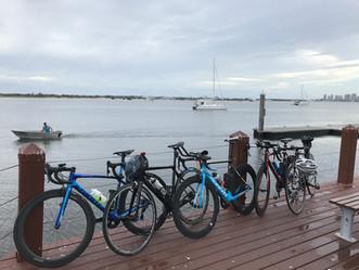 自転車クラブ!
