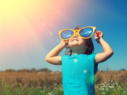 Enjoy the Sun to Improve Your Health