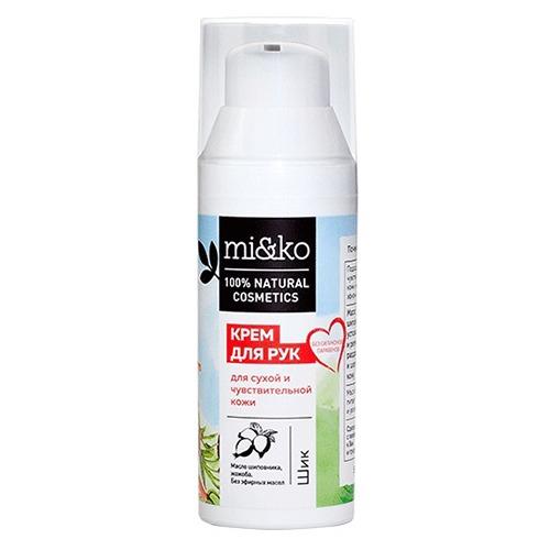 Mi&ko - классный вариант без отдушек и эфирных масел, подойдет даже сложным случаям сухой и чувствительной кожи
