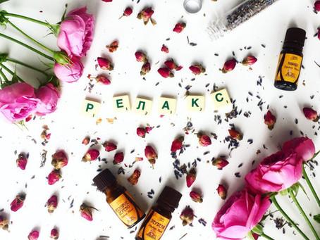 Relax... Take it easy или кофейный скраб своими руками ; )