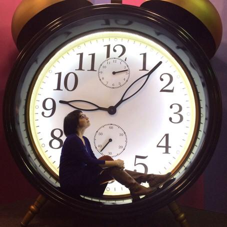 Биологические часы кожи