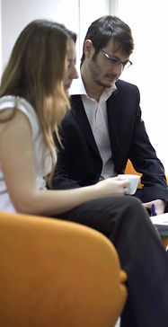 Consultant Lawyer Start Up Business Support