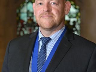 New CILEx President is Consula's Martin Callan