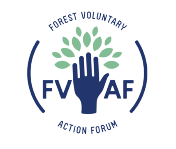 Forest Voluntary Action Forum Logo