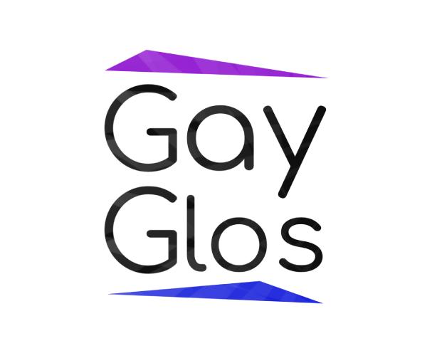 GayGlos Logo