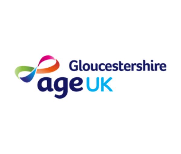 Age UK Gloucestershire Logo
