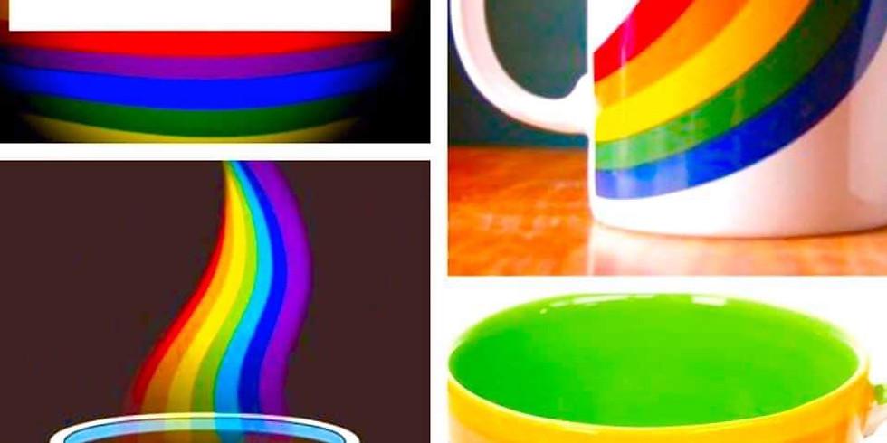 Rainbow Cuppa Online