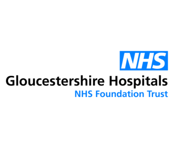 Gloucestershire Hospitals NHS Logo