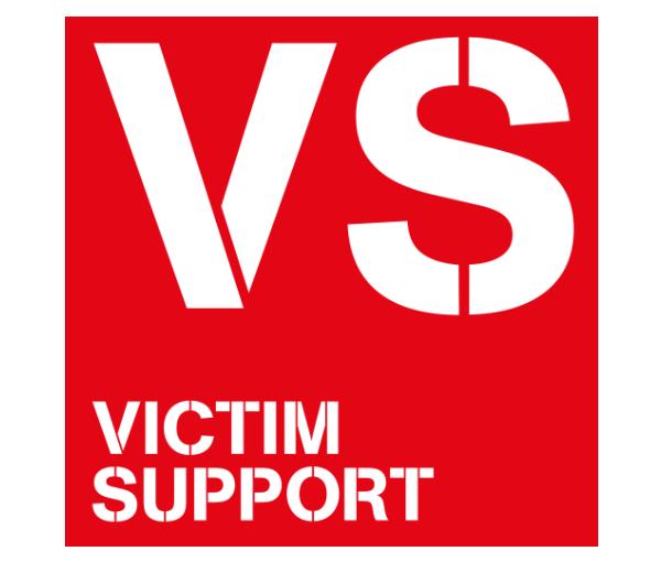 Victim Support Gloucestershire Logo