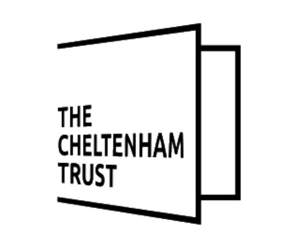 The Cheltenham Trust Logo