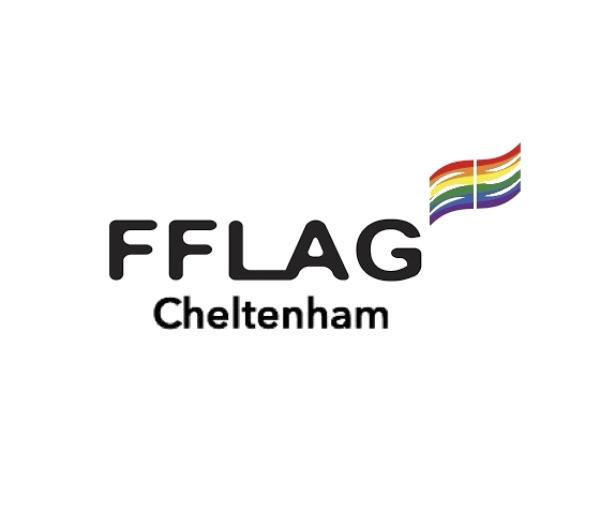 FFLAG Cheltenham Logo