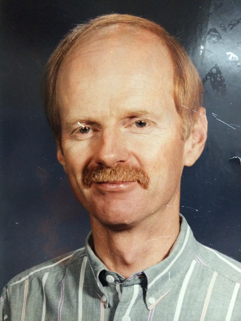 Bill Metz