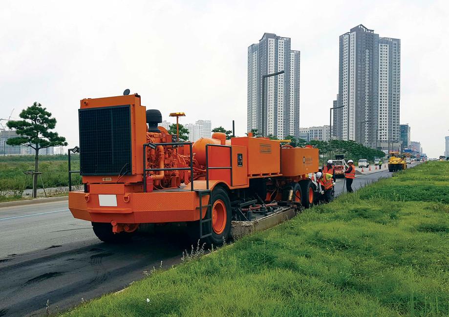 화성동탄(2)택지개발사업 조성공사(3-1공구) 관리공사