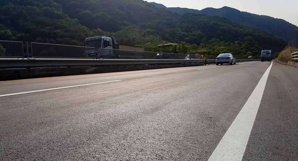 국도2호선 감천 1,2,3교 교면포장 보수공사