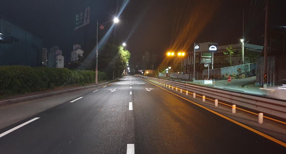 국지도 23호선 재포장공사