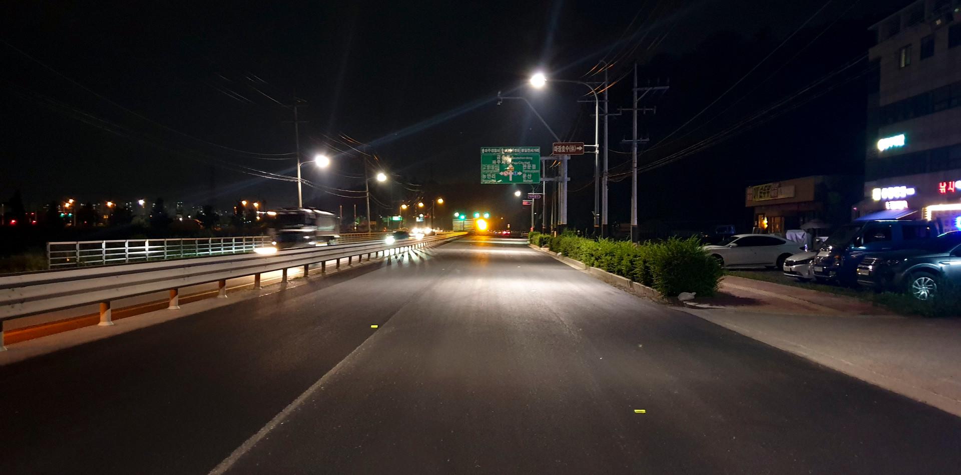 국도1호선 파주 조리 육교사거리 ~봉일천사거리 외 3개소