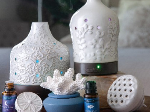 AROMATIC & HOME FRAGRANCE