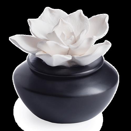Floral Porcelain Diffuser