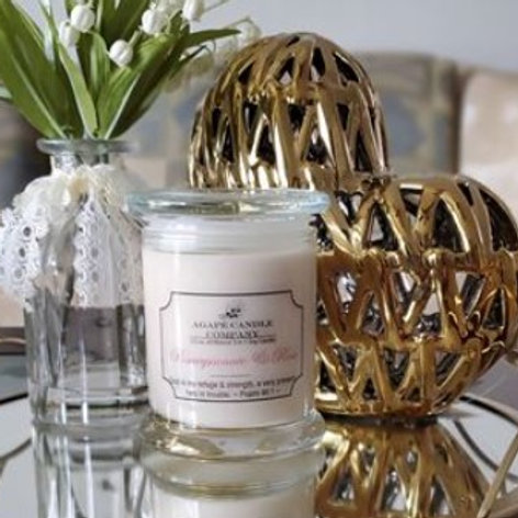 SOFI COLLECTION | Lotion & Massage Candle