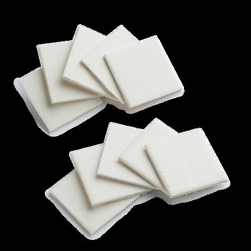 Pluggable Diffuser Refill Pad