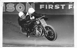 108. Harry Denton