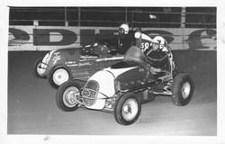 29. Nick Jackermis 88, Rex Sendy
