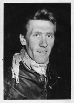 49. Jack Scott, Rowely Rockets