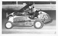 12. Bill Curnew, Rex Sendy