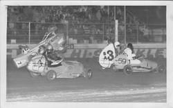 78. Jim Silvy, Greg Anderson, Rayfoot