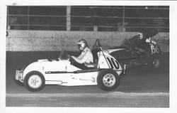 120. Dean Hogarth, Rex Sendy