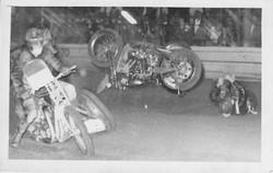 83. Bruce Kelly Falling