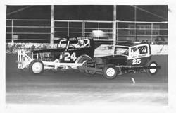 23. Paul Gustafson 24, Ray Skipper 25
