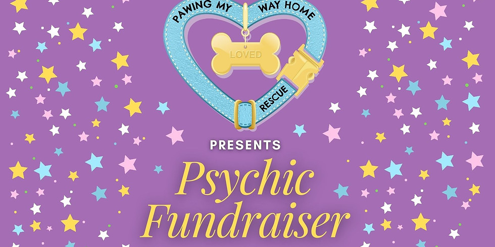 PMWHR Psychic Fundraiser