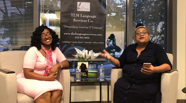 Snippet Interview with Author Sherita Hilton