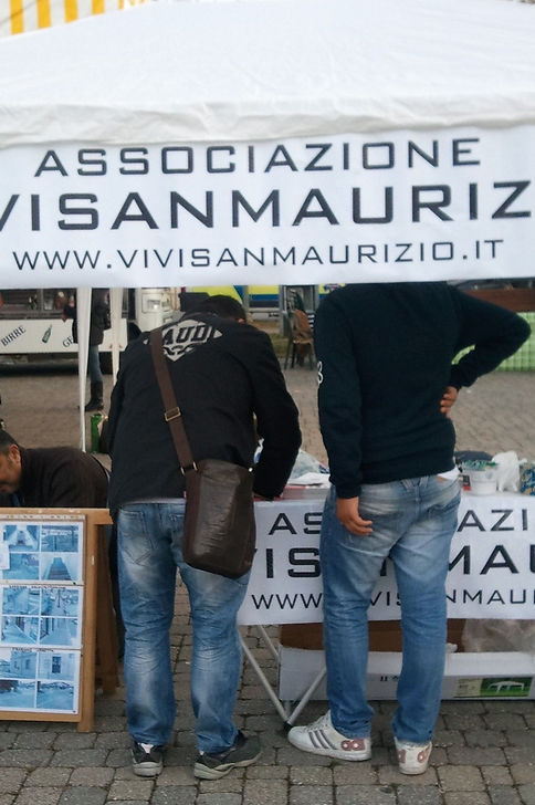 Associazione Vivisanmaurizio