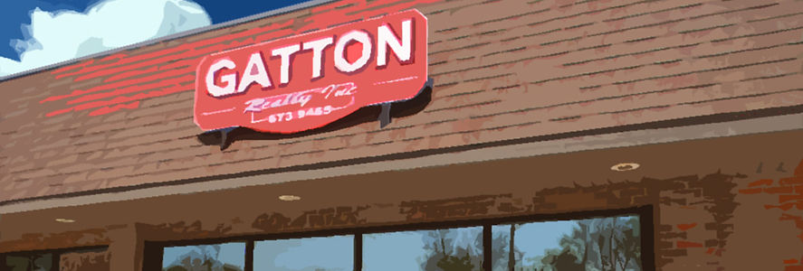 Gatton Realty front of building