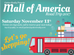 3rd Annual Mall of America Road Trip!