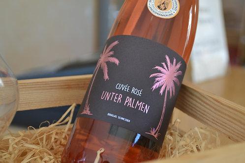 """Roséwein-Cuvée """"Unter Palmen"""""""