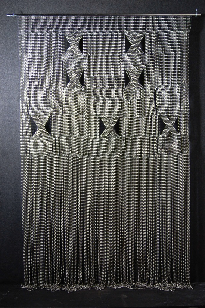 XOXO Textural Weaving