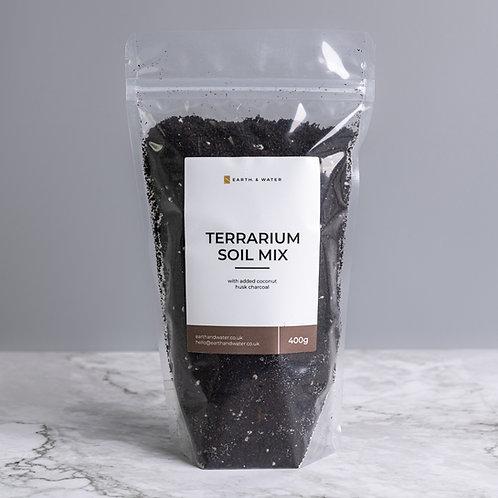 Terrarium Soil Mix