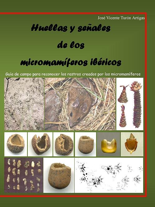 """LI """"Huellas y señales de los micromamíferos"""