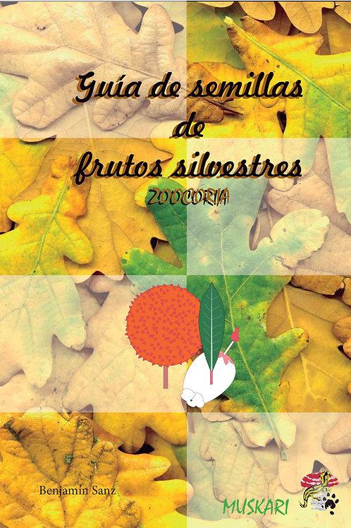 Guía de semillas, endozoocoria
