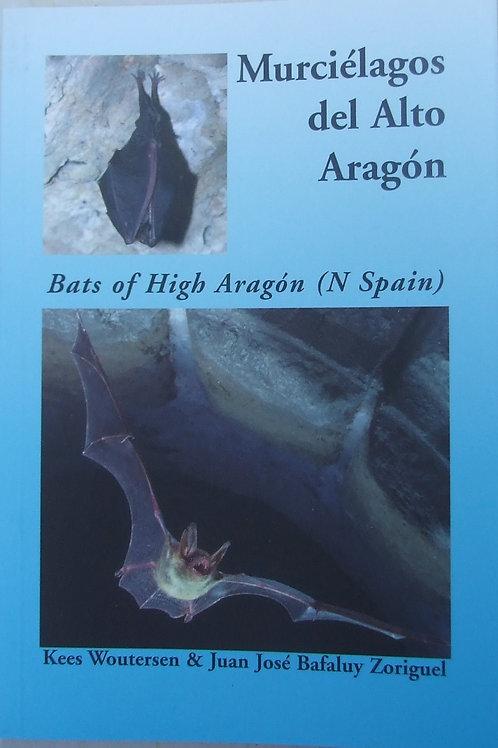 Murciélagos del alto Aragón