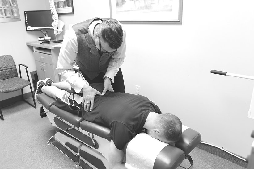 Elmsford Chiropractic Elmsford, NY