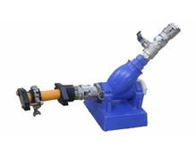 Macro Duct Intergity Test Apparatus