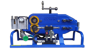 Fiber Cable Blowing Machinery
