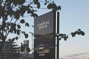 Capital Dock